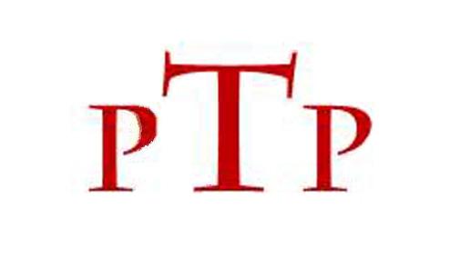 PTP Book Logo
